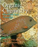 Organic Chemistry by Vollhardt and Schore, 6th Ed. (2010)