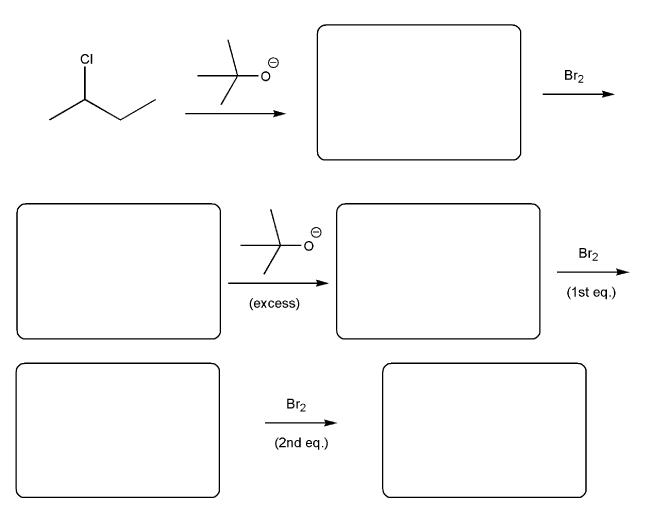 Alkynes and Alkyne Addition Reactions | MendelSet