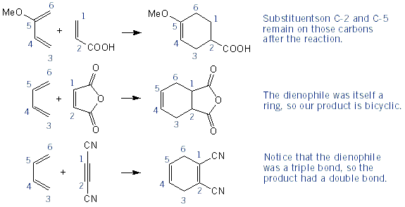 diels alder reaction Molecular orbitals in conjugated systems according to the frontier orbital theory, the chemistry of conjugated π systems is largely determined by the homo and lumo π orbitals in the.