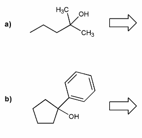 A Simple Approach to Retrosynthesis in Organic Chemistry